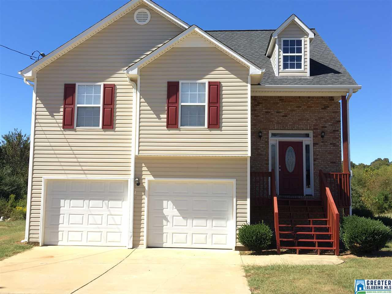 148 Lincoln Oaks Dr, Talladega, AL - USA (photo 1)