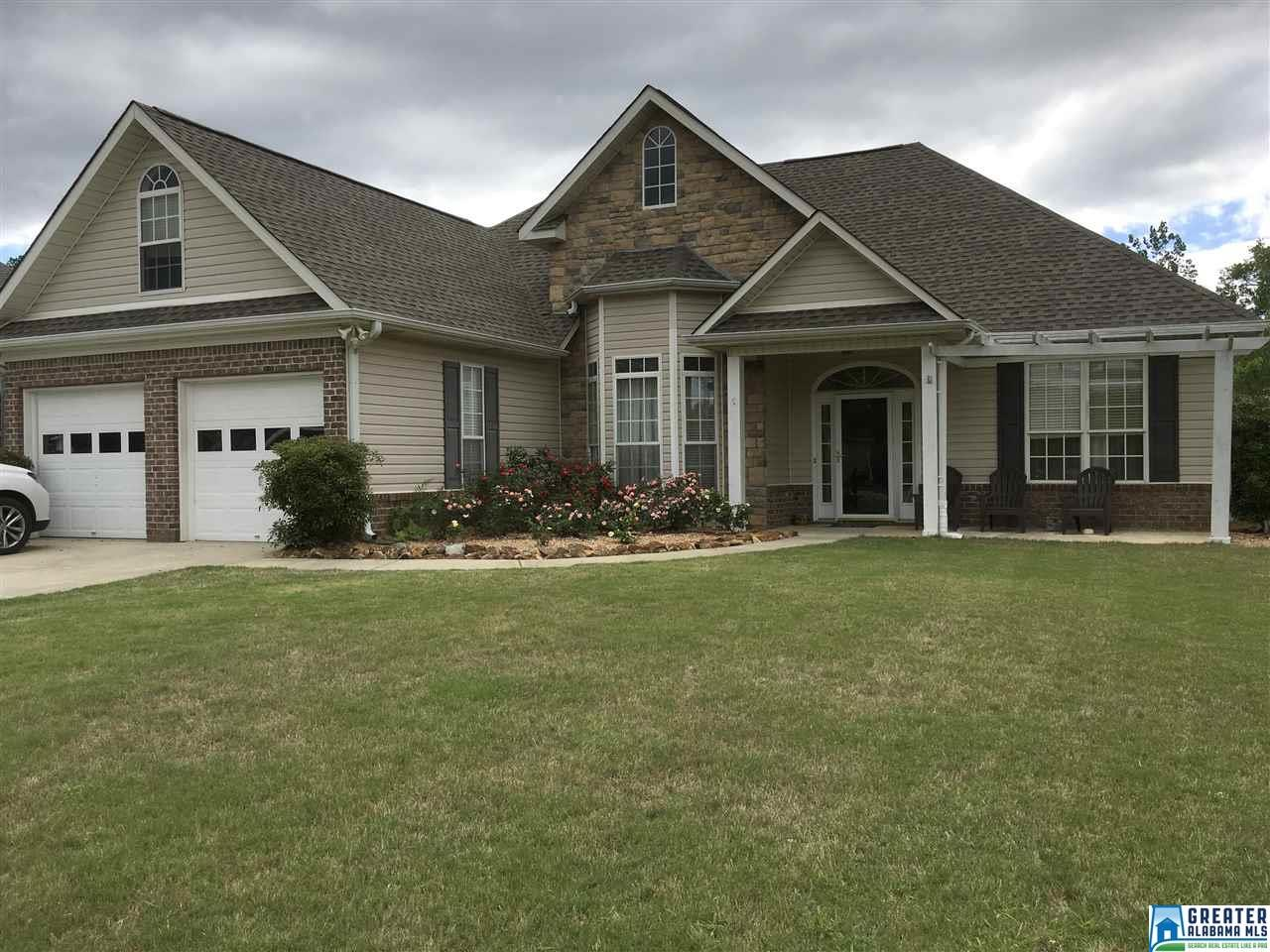 240 Camden Cove Pkwy, Calera, AL - USA (photo 1)