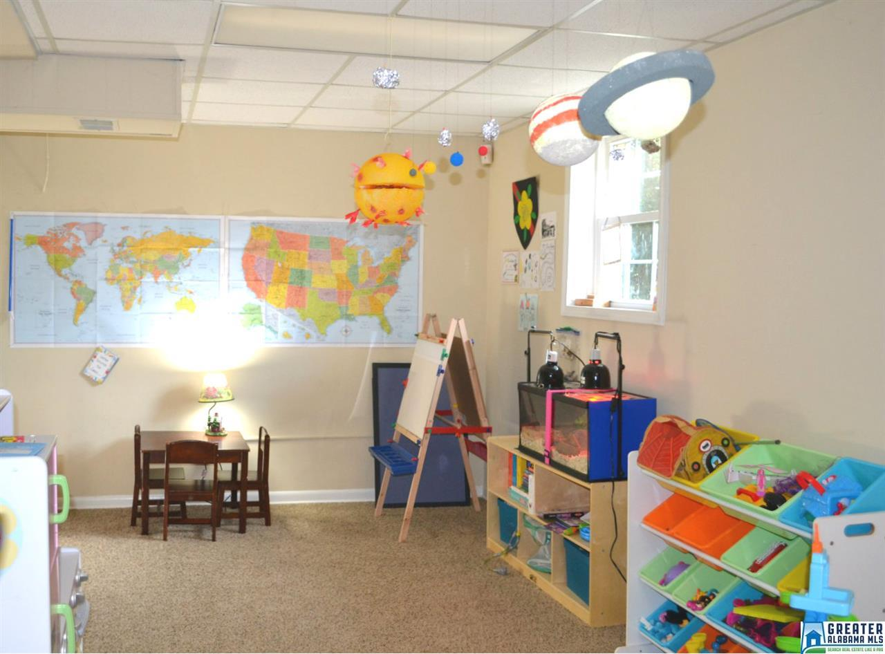 Modern Childcare Facility For 215 Students Staff Early
